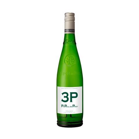 3P Picpoul de Pinet      0,75L