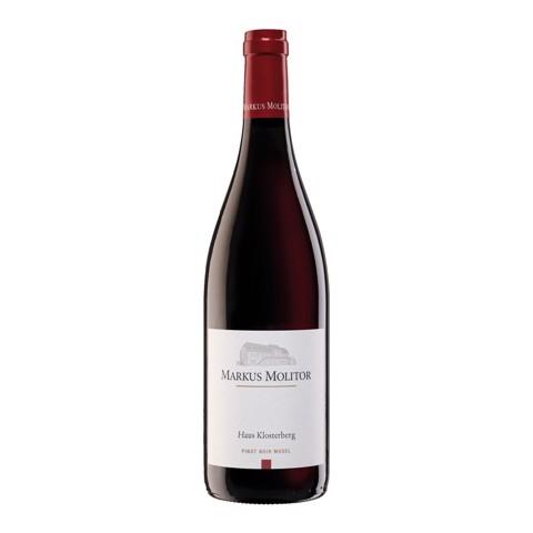 Markus Molitor Haus Klosterberg Pinot Noir     0,75L