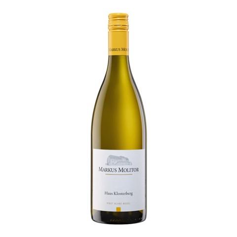 Markus Molitor Haus Klosterberg Pinot Blanc  0,75L