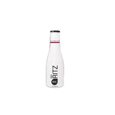 Black & Bianco Red Ritz    doos 24x0,25L