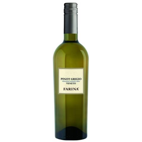 Farina Pinot Grigio        0,75L