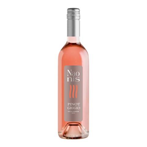 Naonis Pinot Grigio Blush   0,75L