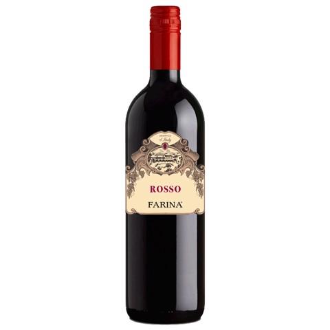 Farina Rosso                     0,75L