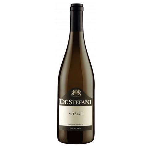 De Stefani Vitàlys Chardonnay      0,75L