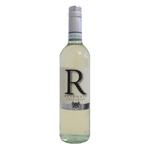 Resonata Pinot Grigio           0,75L