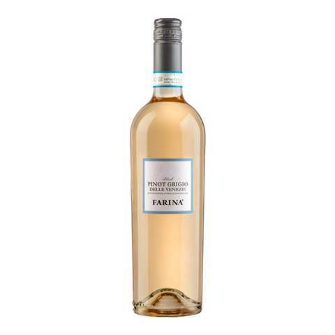 Farina Pinot Grigio Blush Rose 0,75L