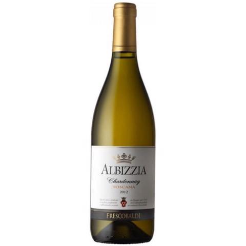 Frescobaldi Albizzia Chardonnay 0,75L