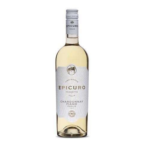 Epicuro Chardonnay-Fiano         0,75L
