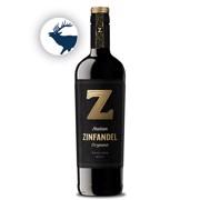 Epicuro Italian Zinfandel   0,75L
