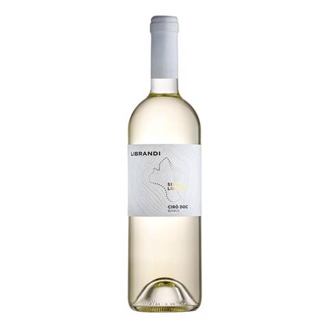 Librandi Ciro Bianco           0,75L
