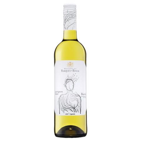 Marques de Riscal Sauvignon Blanc   0,75L