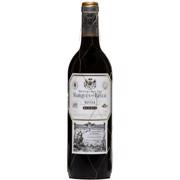 Marques de Riscal Rioja Reserva       0,75L
