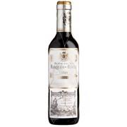 Marques de Riscal Rioja Reserva   0,375L