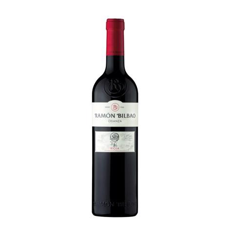 Ramón Bilbao Rioja Classics Crianza               0,75L