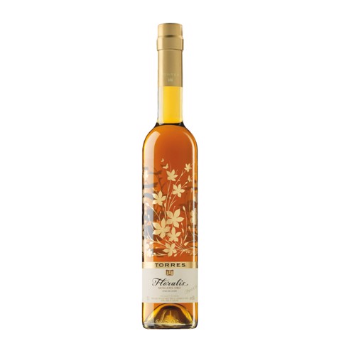 Torres Floralis Moscatel Oro       0,50L