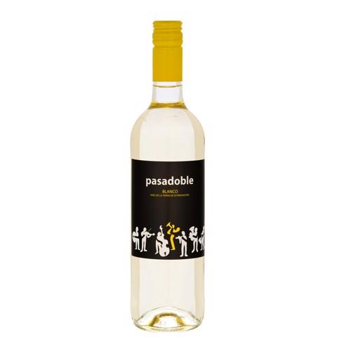 Pasadoble Pardina Blanco       0,75L