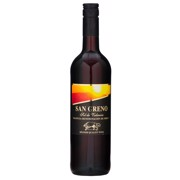 San Greno Valencia Sweet Red       0,75L
