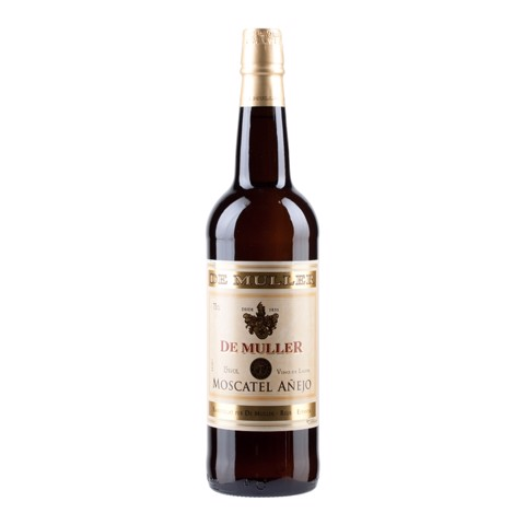 Muller Moscatel Anejo do Vino de Licor             0,75L