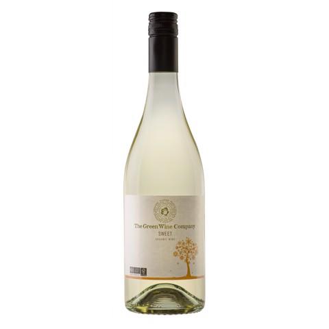 The Green Wine Company Sweet     0,75L