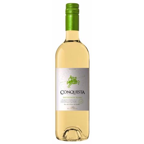 Conquesta Sauvignon Blanc       0,75L