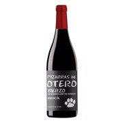 Pizzaras de Otero Mencía Bierzo    0,75L