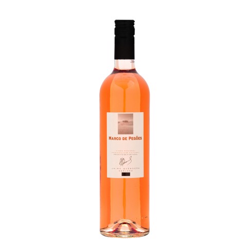 Marco Pegoes Rosé          fles 0,75L