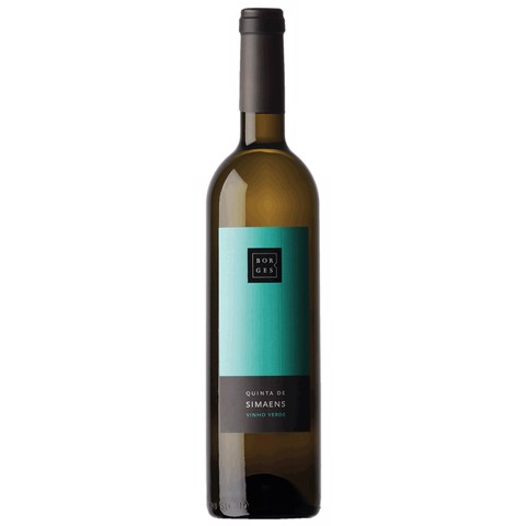Borges Quinta de Simaens Vinho Verde  0,75L