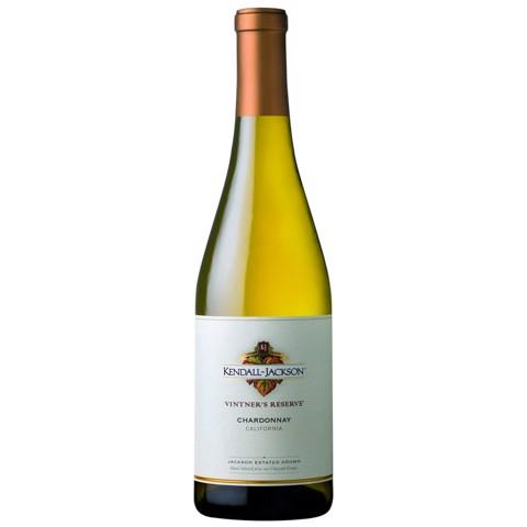 Kendall Jackson Vintner's Chardonnay   0,75L