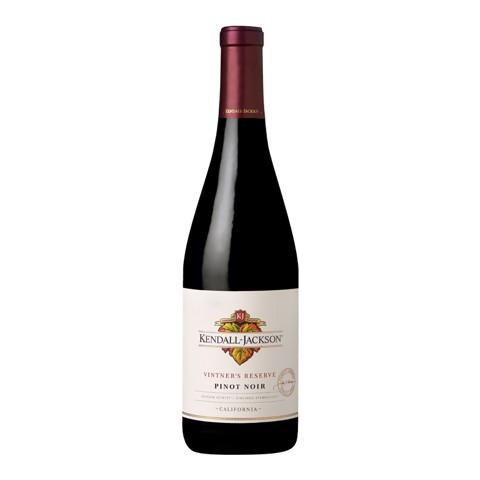 Kendall Jackson Vintner's Pinot Noir 0,75L