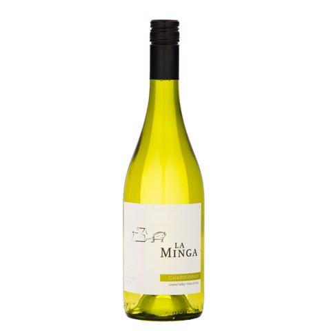 La Minga Estate Chardonnay       0,75L