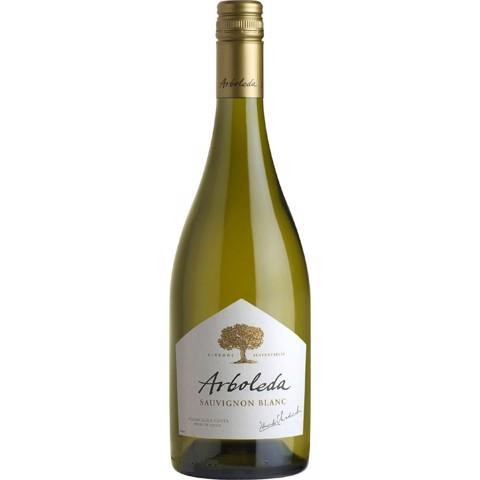 Arboleda Sauvignon Blanc       0,75L