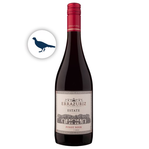 Errázuriz Estate Series Pinot Noir     0,75L