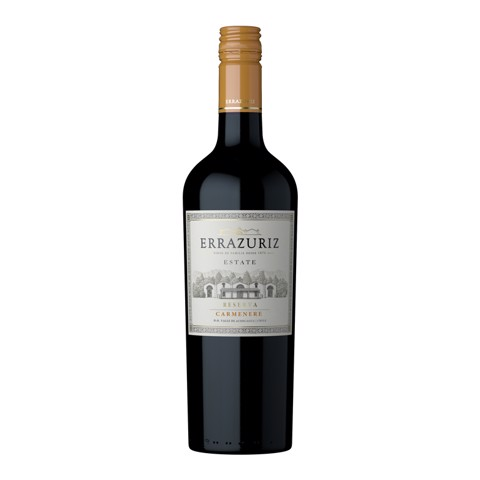 Errázuriz Estate Series Carmenère      0,75L