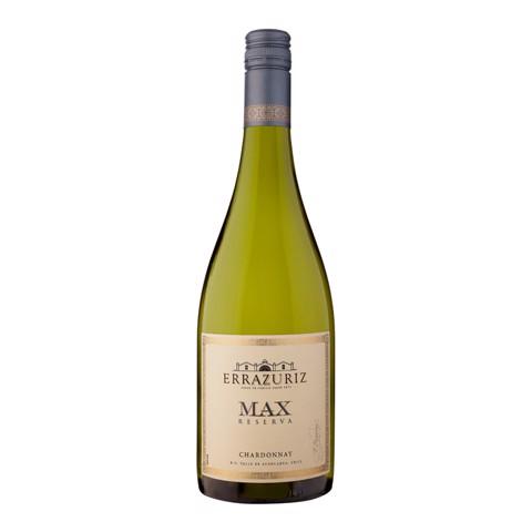 Errázuriz Max Reserva Chardonnay   0,75L