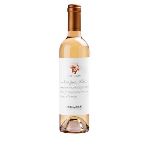 Errázuriz Late Harvest Sauvignon Blanc 0,375L