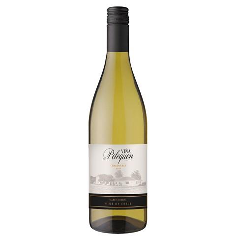 Viña Pelequen Chardonnay        0,75L