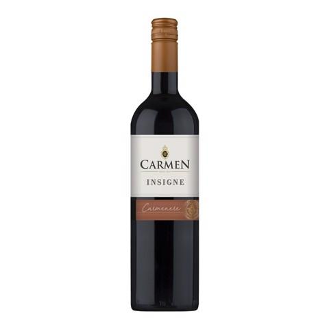 Carmen Insigne Carmenere         0,75L