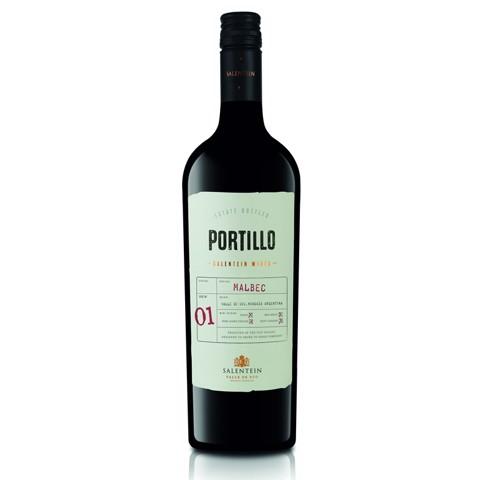 Salentein Portillo Malbec               0,75L