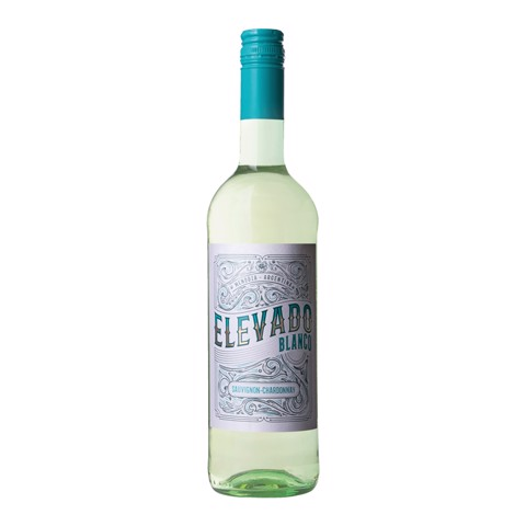 Elevado Selected White          0,75L
