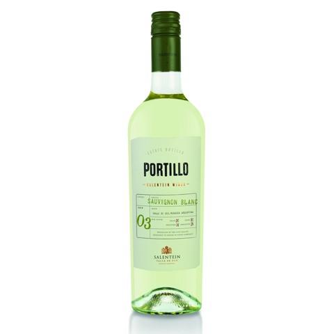 Portillo Sauvignon Blanc       0,75L
