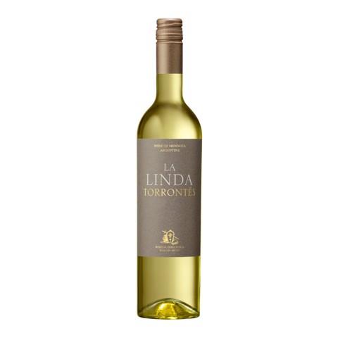 La Linda Torrontes                 0,75L