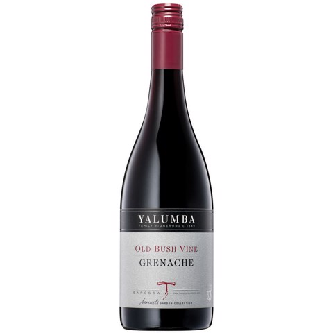 Yalumba Barossa Old Bush Vines Grenanche   0,75L