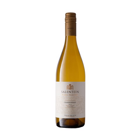 Salentein Barrel Selection Chardonnay      0,75L