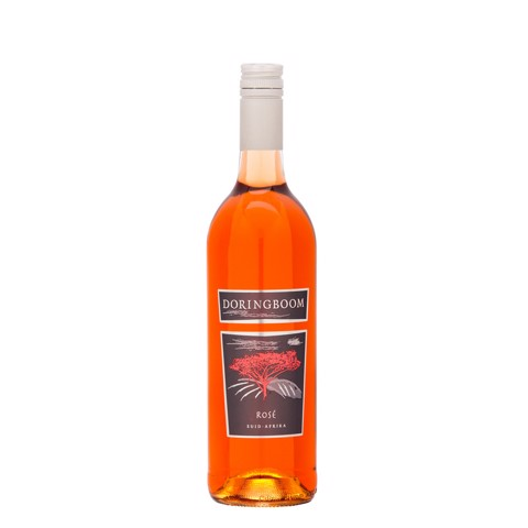 Doringboom Rosé                  0,75L