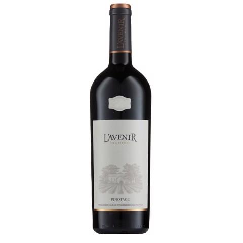 l'Avenir Provenance Pinotage       0,75L