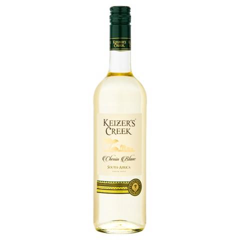 Keizers Creek Chenin Blanc      0,75L