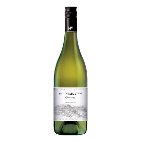 l'Avenir Mountain View Chardonnay 0,75L