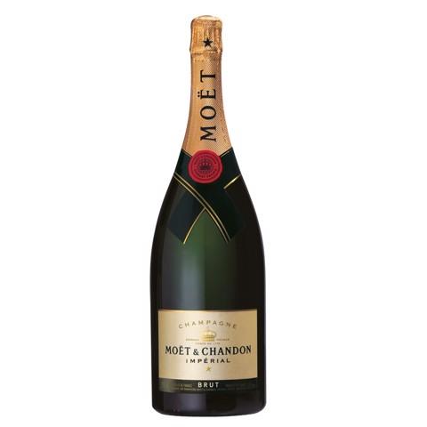 Moet & Chandon Champagne Imperial Brut        0,75L