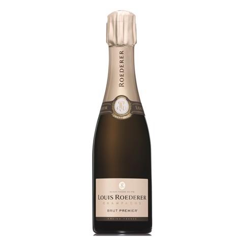 Louis Roederer Champagne Brut Premier 0,375L