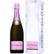 Louis Roederer Champagne Rose               0,75L